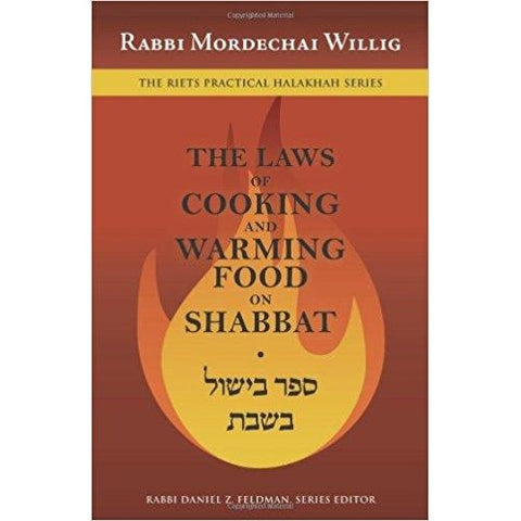 Laws Of Cooking & Warming Food