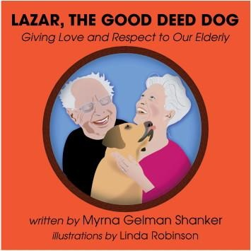 Lazar The Good Deed Dog