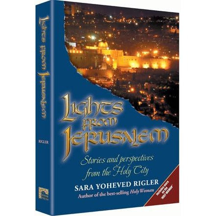 Lights From Jerusalem