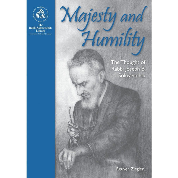 Majesty And Humility