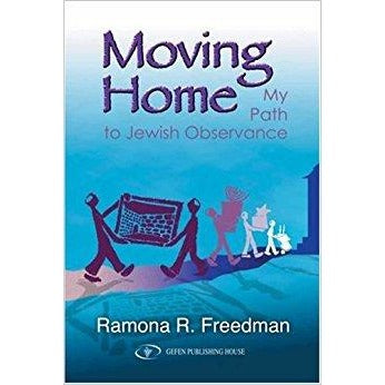 Moving Home My Path To Jewish Observance