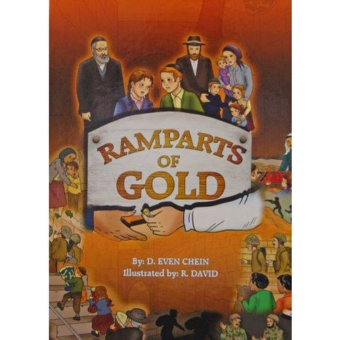 Ramparts of Gold