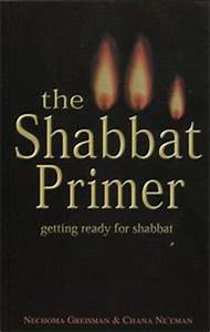 The Shabbat Primer