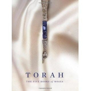 Torah The Five Books of Moses