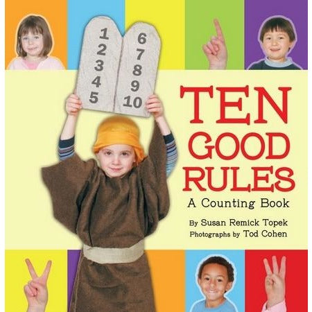 Ten Good Rules