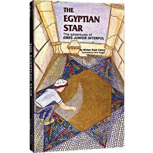 The Egyptian Star
