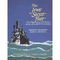 The Jews Secret Fleet