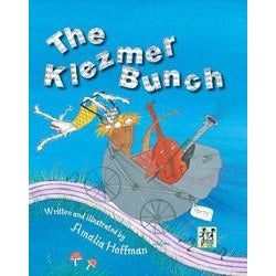 The Klezmer Bunch