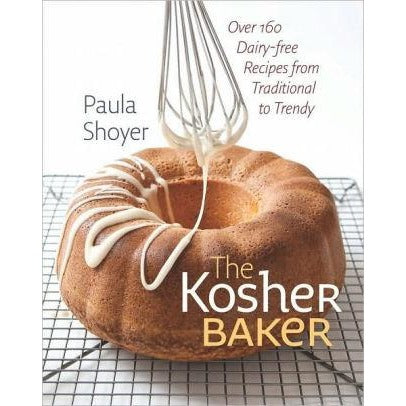 The Kosher Baker Cookbook