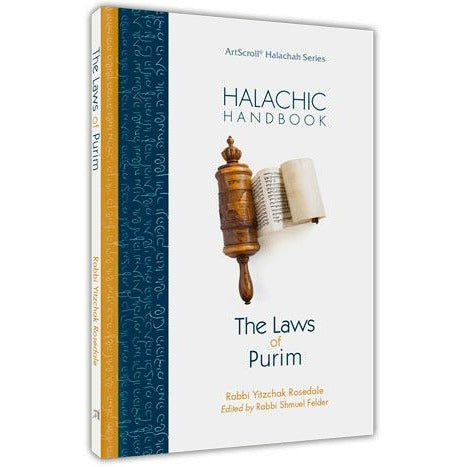 The Laws Of Purim