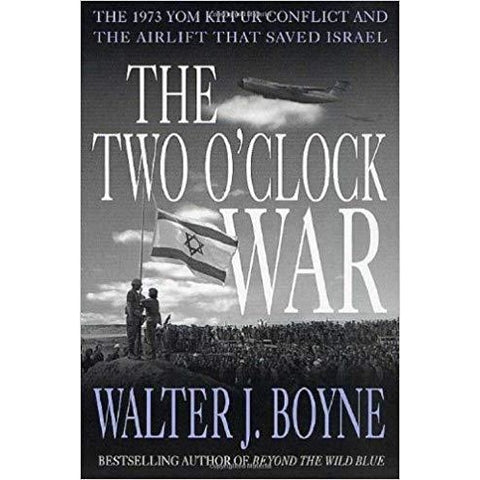 The Two O'Clock War