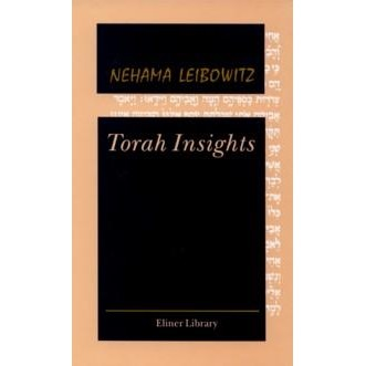 Torah Insights