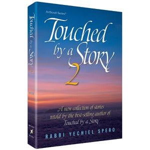 Touched By A Story Volume 2