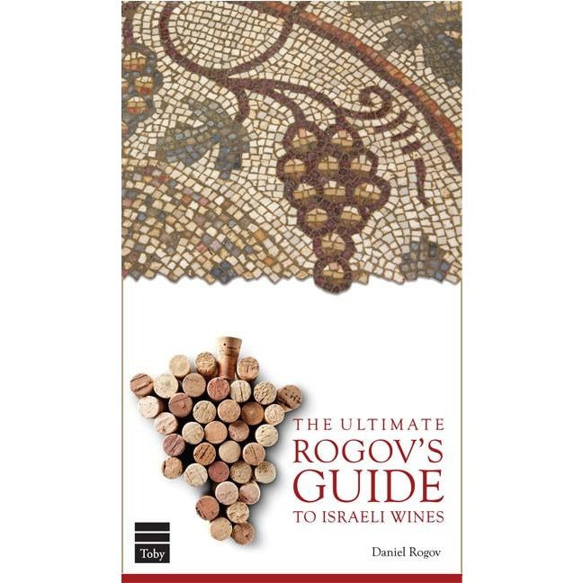 Ultimate Rogovs Wine Guide