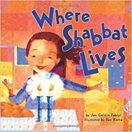 Where Shabbat Lives