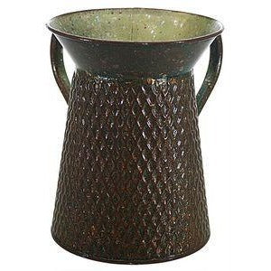 Tin Washing Cup 15 Cm