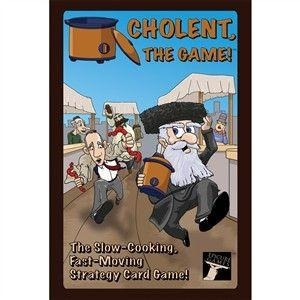 Cholent - The Game