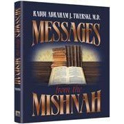 Messages From The Mishna