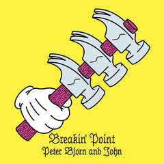 Breakin' Point CD (DELUXE)