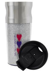 LPGA Patterned Tumbler