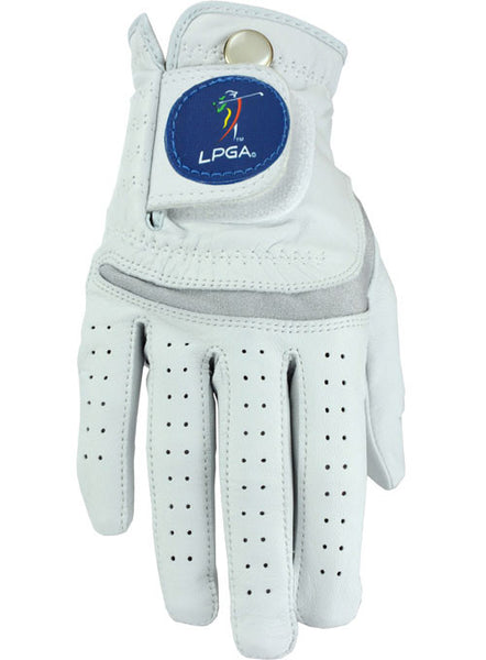 Leather LPGA Golf Glove - Right