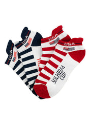 2017 Solheim Cup Athletic Sock 2-Pack