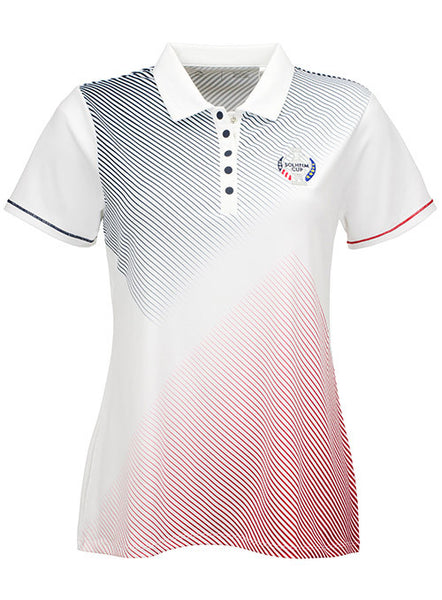 2017 Solheim Cup Saturday Player Polo by Antigua