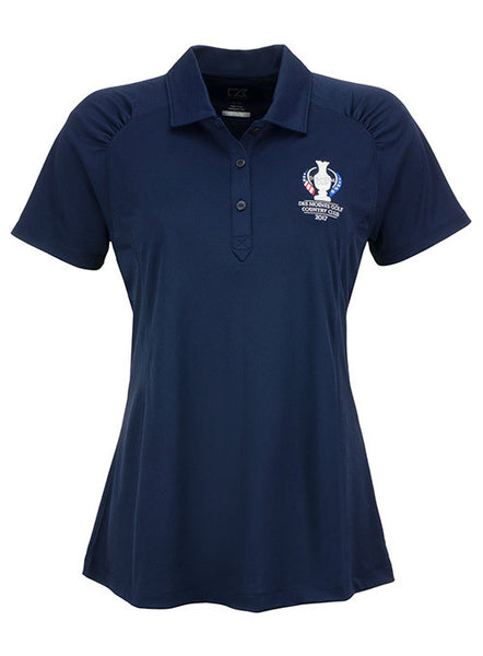 2017 Solheim Cup Ladies Performance Polo