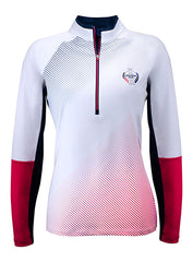 2017 Solheim Cup Player Pullover by Antigua