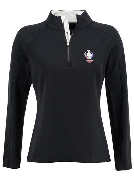 2017 Solheim Cup Ladies Pullover by Zero Restrictions
