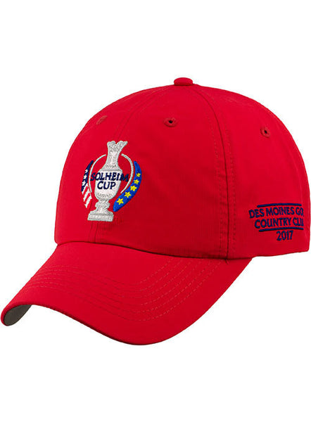 2017 Solheim Cup Performance Hat by Imperial