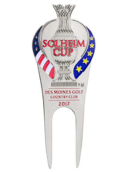 2017 Solheim Cup Repair Tool Set by Tournament Solutions