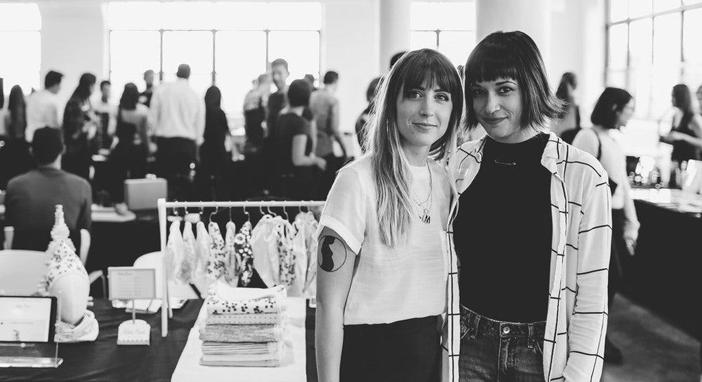 Meet Stef & Mary Grace, the Moms Behind Petite Soul