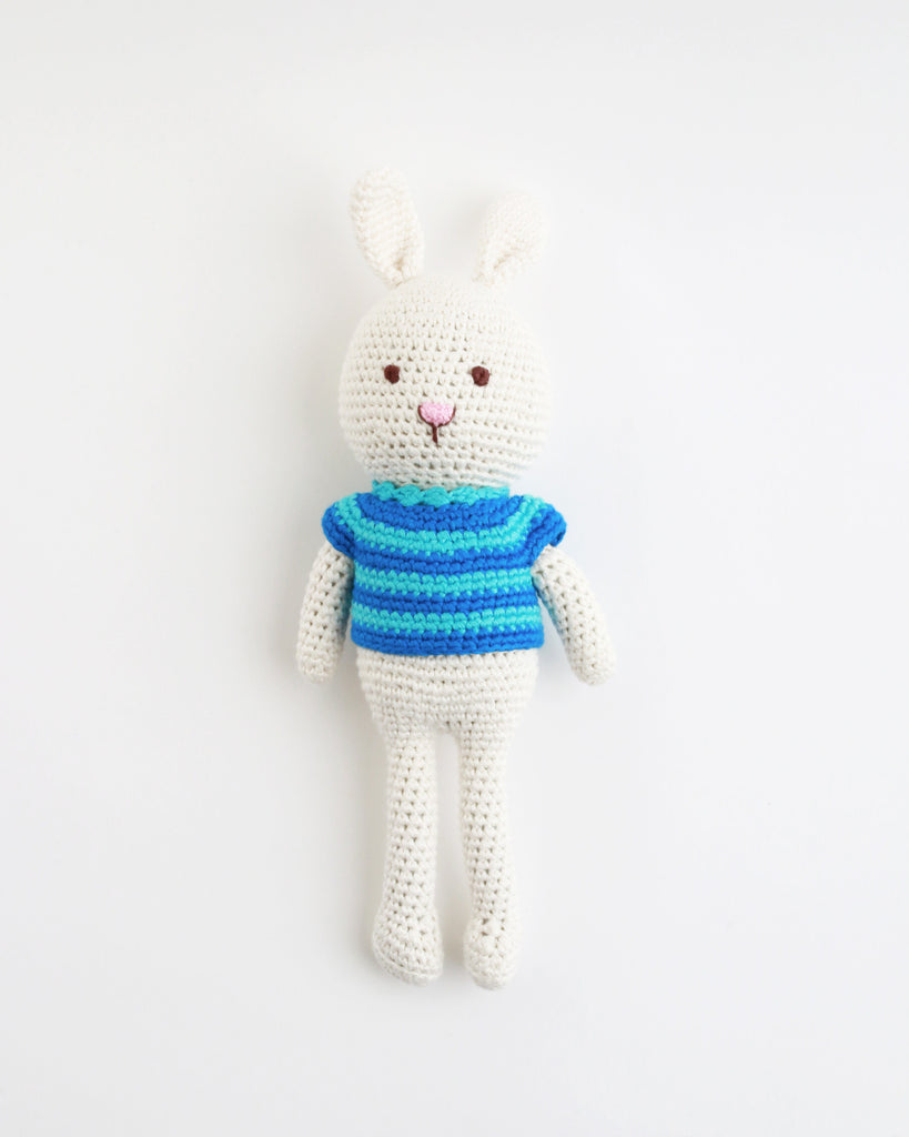 Tommy the Rabbit Doll