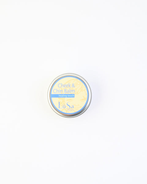 Cheek & Chin Balm