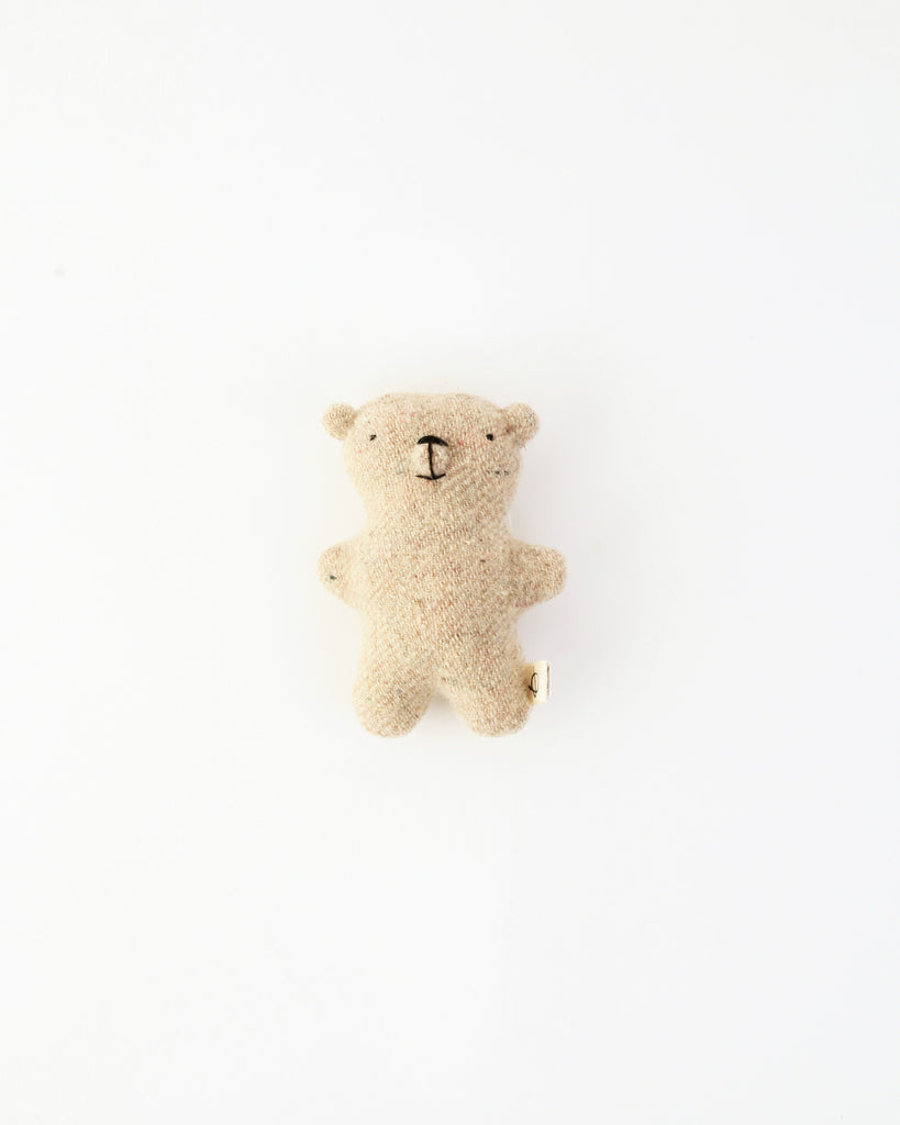 Small Wool Bear