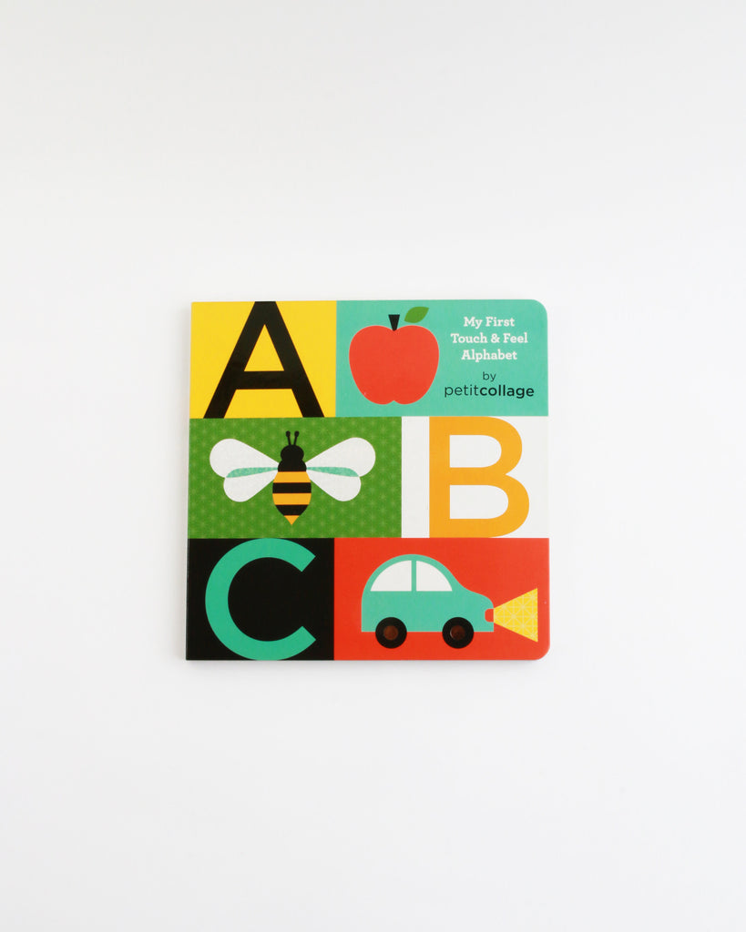 ABC: My First Touch & See Alphabet