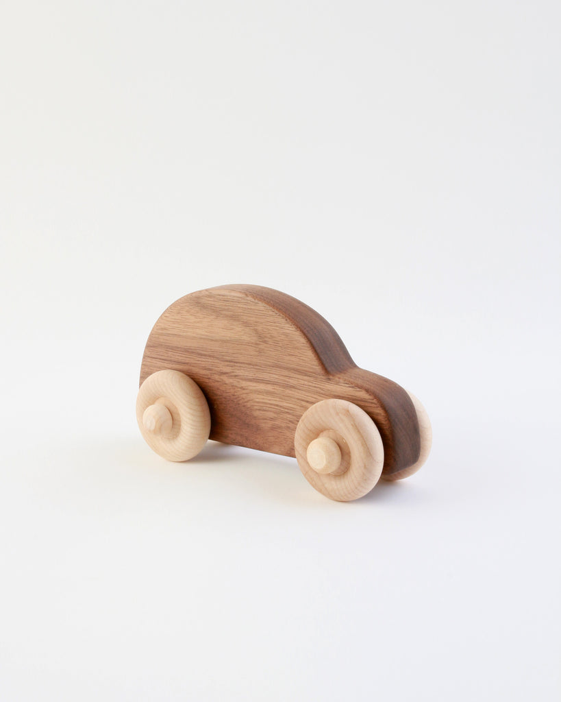 Wood Classic Buggy