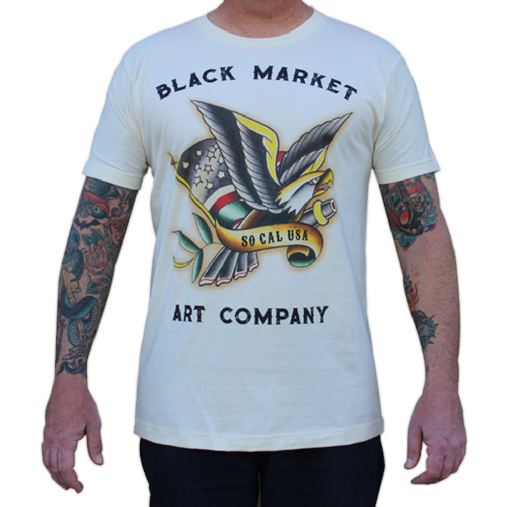 SoCal Tattoo Artist Andre Perales Shirts