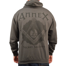 logo fraternity brotherhood masons sweatshirt