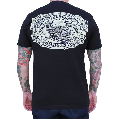 San Clemente Tattoo Artist Brother Greg Shirts