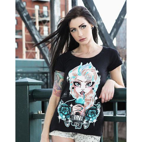 clothing tee shirt shop flattering junior retro vintage cool new style girls nice graphic trendy best punk design affordable