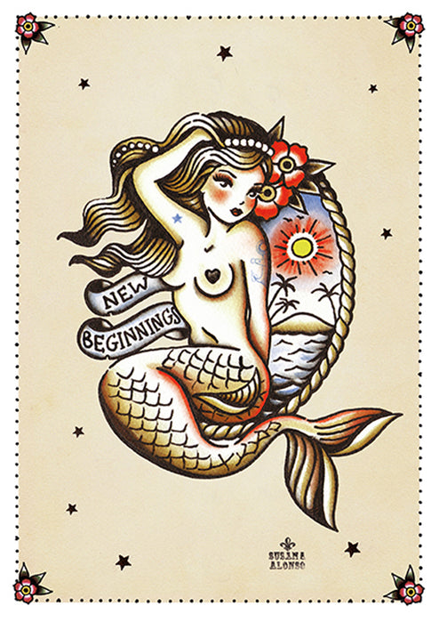 sexy traditional nautical design old school painting traditional tattoo flash designs color artwork artist black wood home de