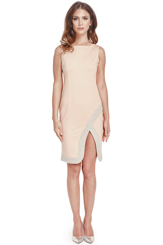 Stephano Cut Out Dress - LAST ONE