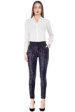 Sequin Pant - Pants