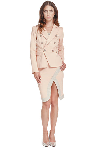 Blazer Dress - LAST ONE