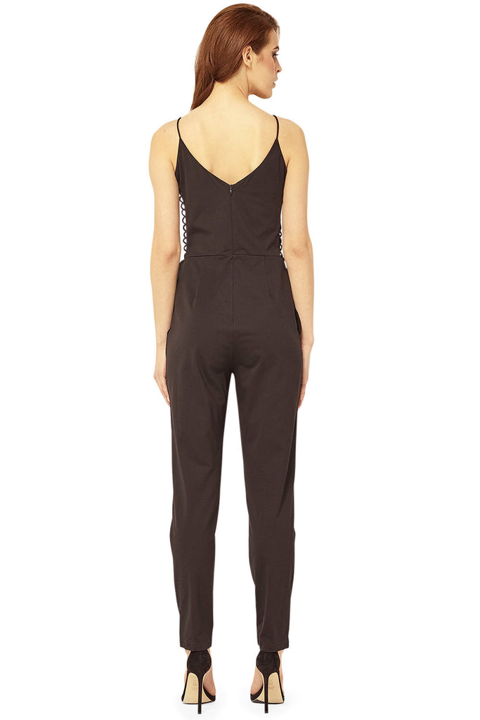 All The Right Moves Jumpsuit