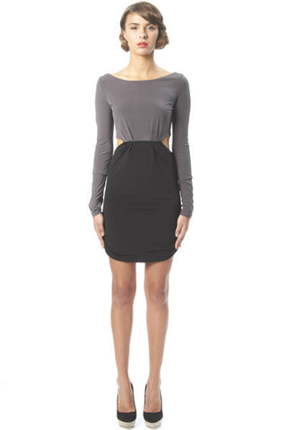 Turtleneck Dress - LAST ONE