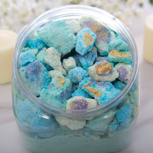 Mermaid Kiss Bath Bomb Chunks