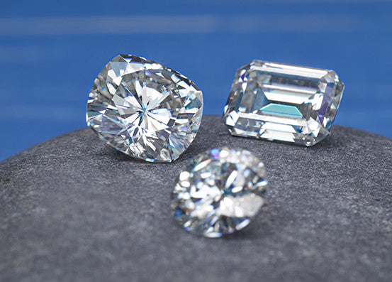 Discovering Moissanite